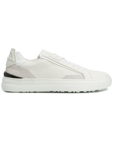 Buscemi panelled low-top sneakers