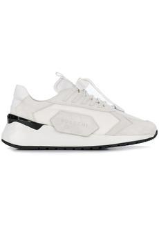 Buscemi Run 2 low-top sneakers
