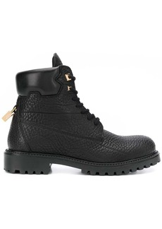 Buscemi Site lace-up ankle boots