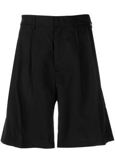 Buscemi tailored wide leg shorts