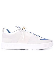 Buscemi x DC padlock detail sneakers
