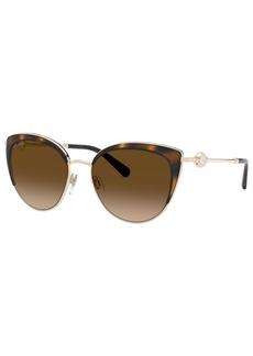 Bvlgari Bulgari Women's Sunglasses, BV6113