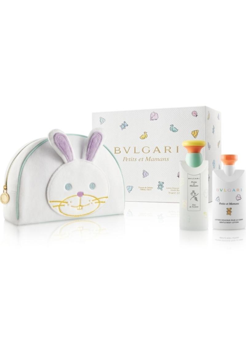 Bvlgari 3-Pc. Petits et Mamans Gift Set