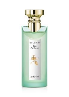 BVLGARI Eau Parfum�e au th� vert Eau de Cologne 5 oz.