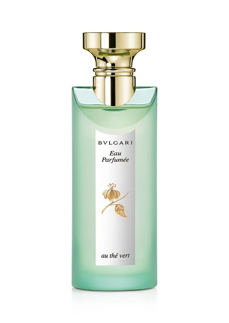 BVLGARI Eau Parfum�e au th� vert Eau de Cologne 2.5 oz.