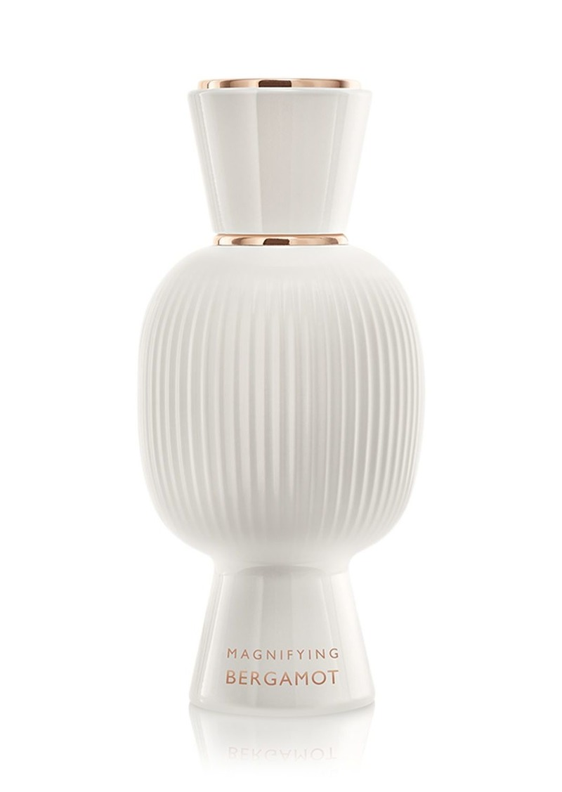 BVLGARI Magnifying Bergamot Essence 1.35 oz. - 100% Exclusive