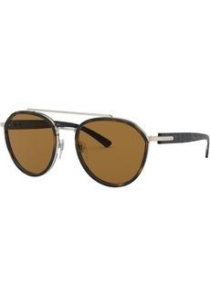 Bvlgari Polarized Sunglasses, 0BV5051