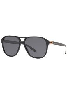 Bvlgari Polarized Sunglasses, BV7034 57