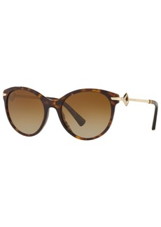 Bvlgari Polarized Sunglasses, BV8210B 55
