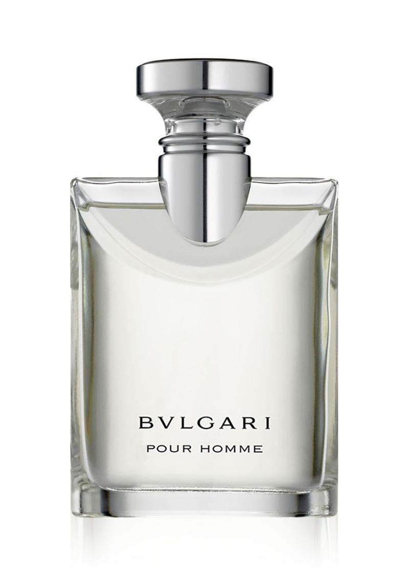 BVLGARI Pour Homme Eau de Toilette 3.4 oz.