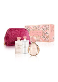 BVLGARI Rose Goldea 3 Piece Gift Set