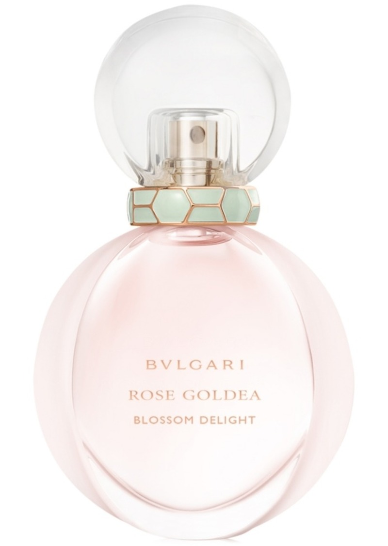 Bvlgari Rose Goldea Blossom Delight Eau de Parfum Spray, 1-oz.
