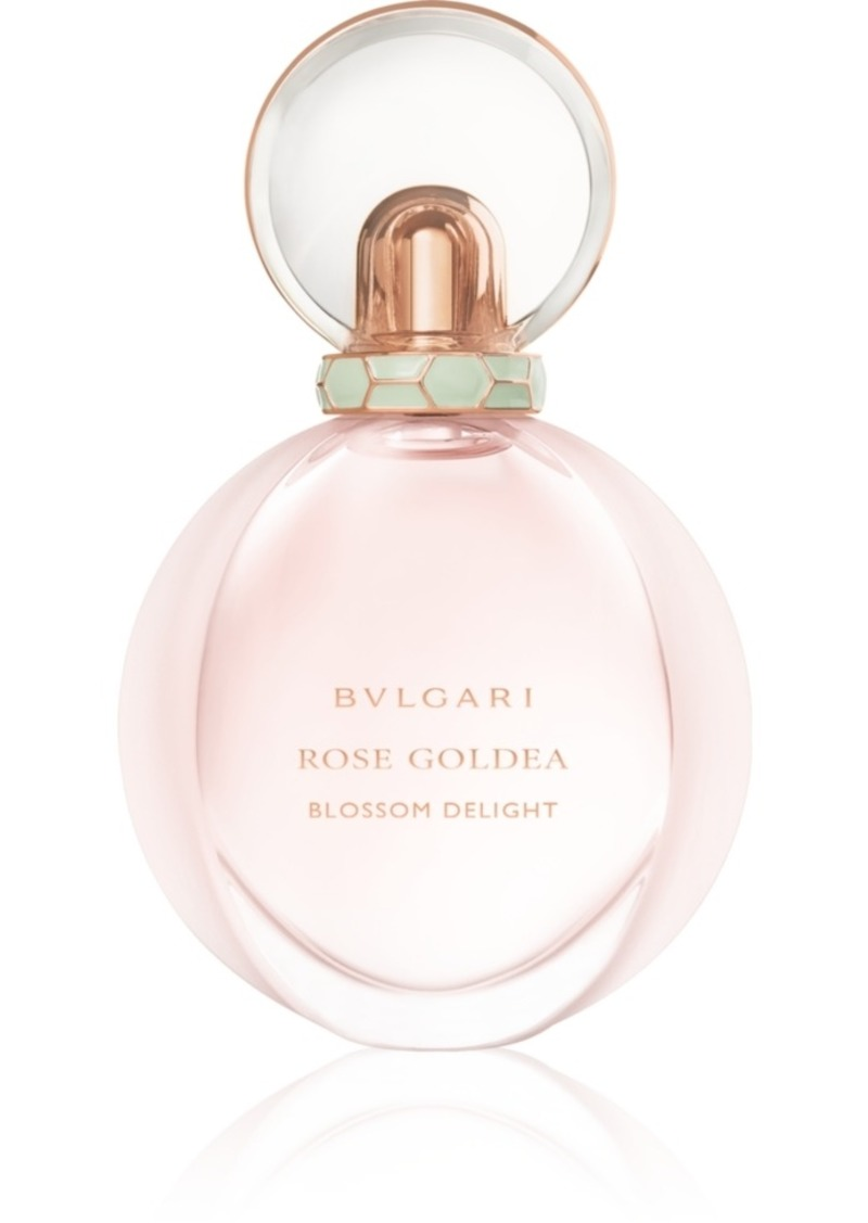 Bvlgari Rose Goldea Blossom Delight Eau de Parfum Spray, 2.5-oz, First at Macy's