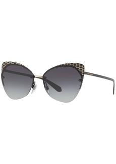 Bvlgari Sunglasses, BV6096