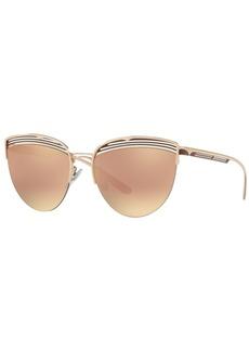 Bvlgari Sunglasses, BV6118 58