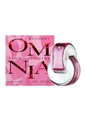 Bvlgari Omnia Pink Sapphire Eau de Toilette - 2.2 fl. oz.