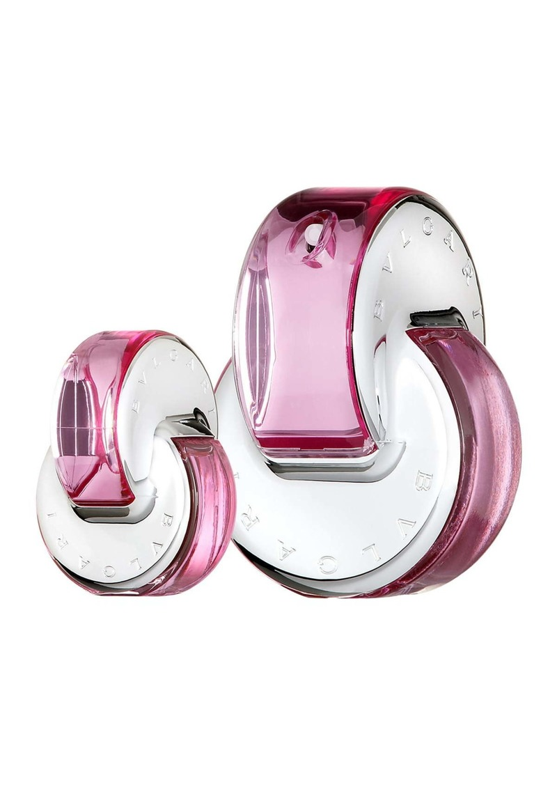 Bvlgari Omnia Pink Sapphire Eau de Toilette 2-Piece Gift Set