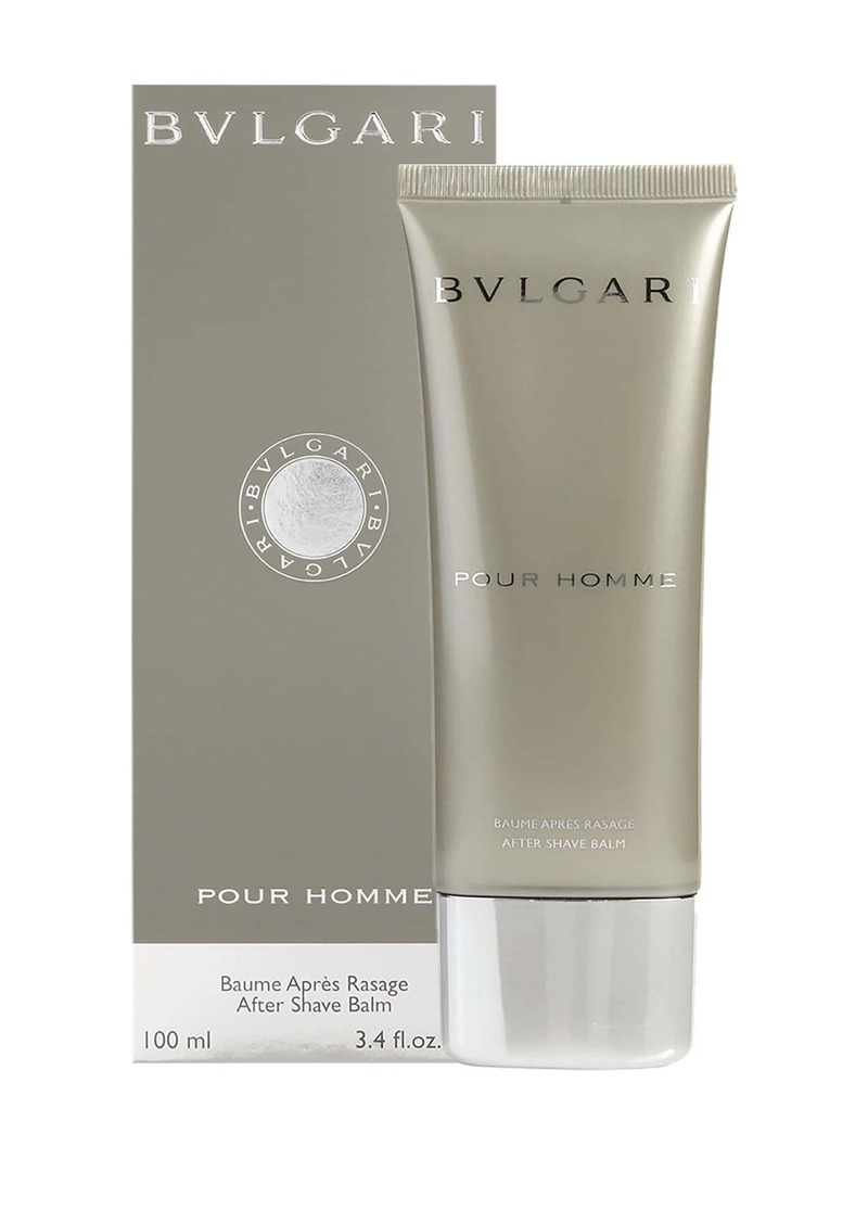 Bvlgari Pour Homme After Shave Balm