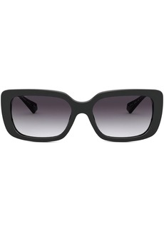 Bvlgari square-frame sunglasses