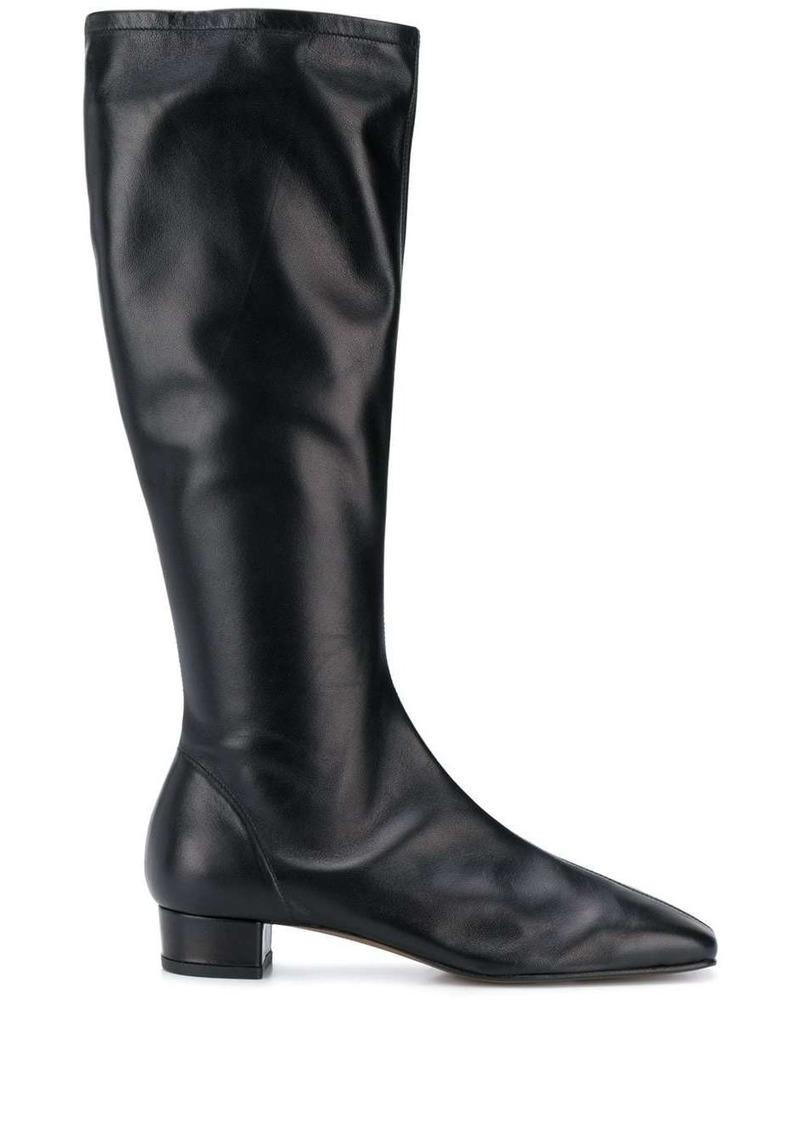 BY FAR Eddie knee high boots