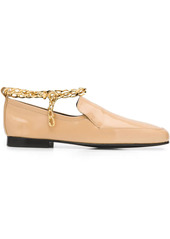 BY FAR Nick loafers
