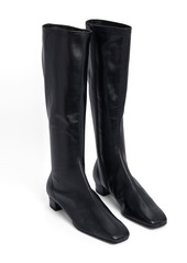 Women's By Far Edie Knee High Boots