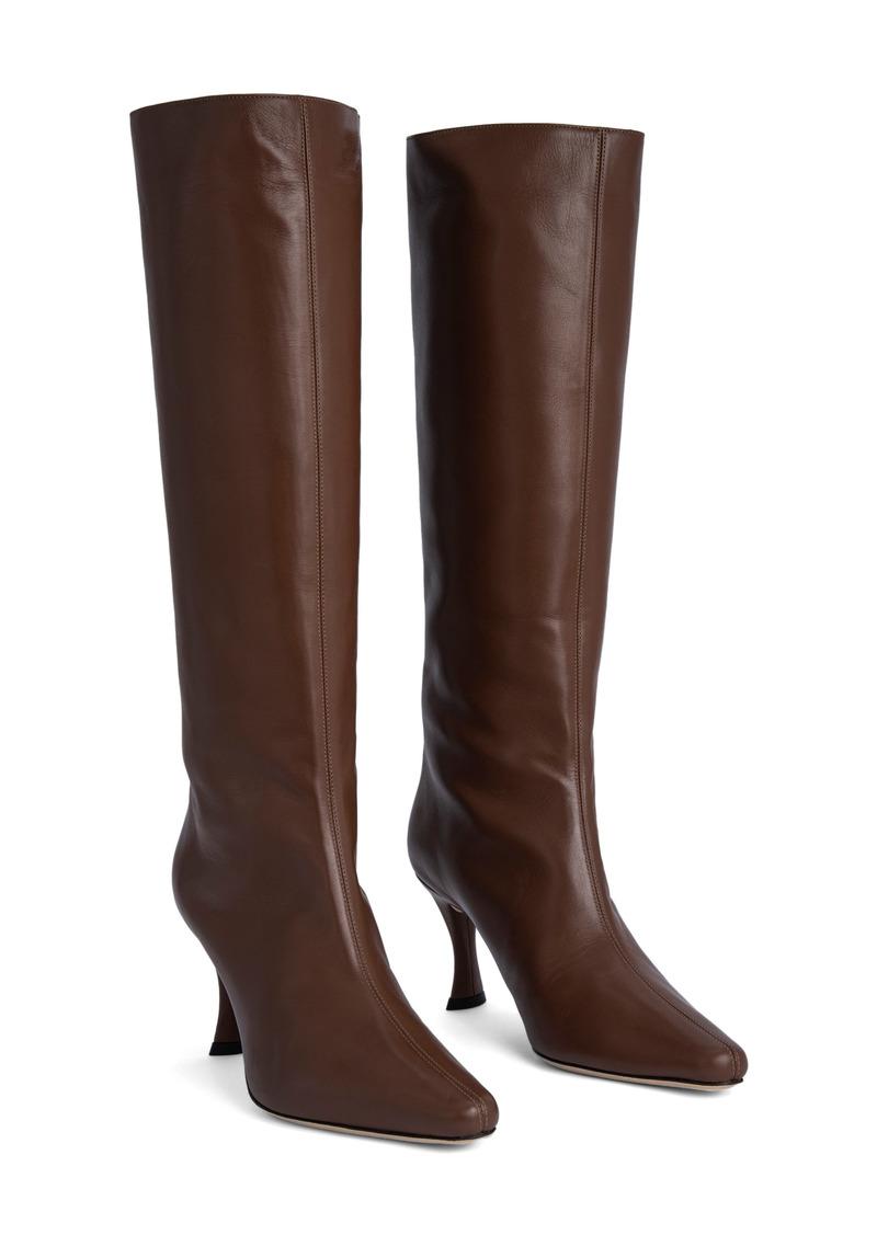 Women's By Far Stevie Knee High Boot