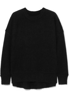 By Malene Birger Biaggio Brushed Knitted Sweater