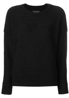 By Malene Birger boat neck jumper