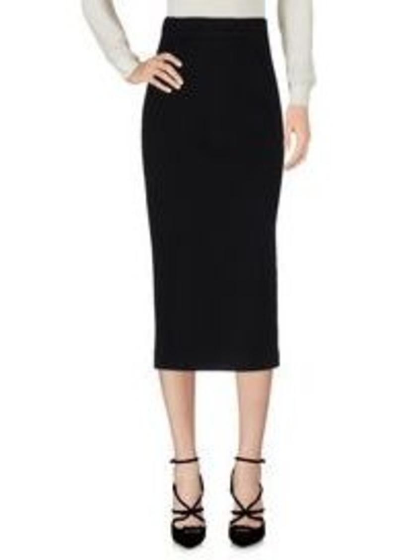 BY MALENE BIRGER - 3/4 length skirt