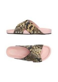 BY MALENE BIRGER - Sandals