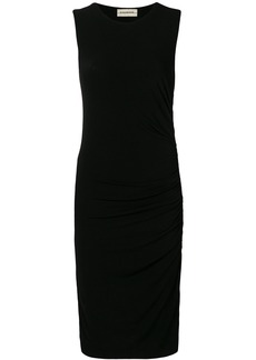 By Malene Birger fitted dress - Black