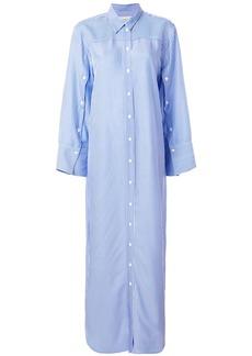 By Malene Birger Middleons dress - Blue