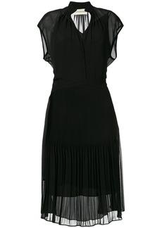 By Malene Birger Olindah dress - Black