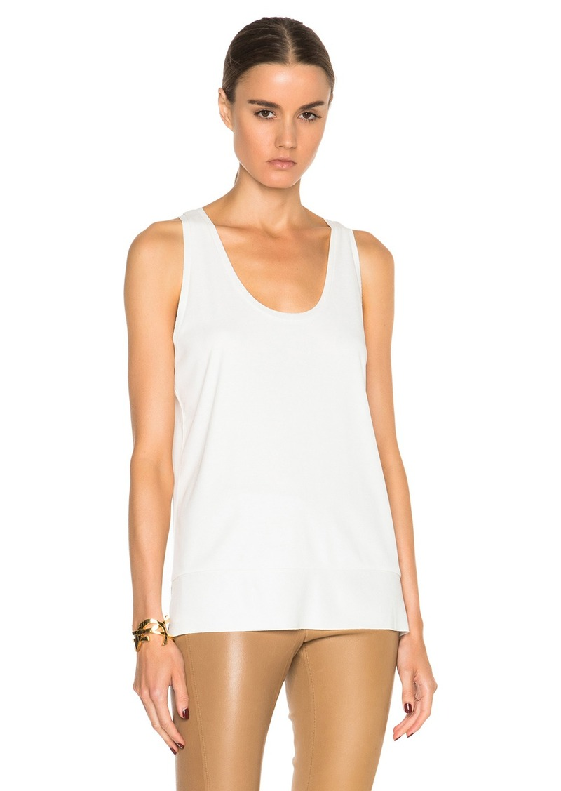 By Malene Birger Partias Tank Top