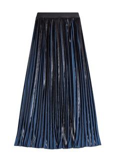 By Malene Birger Cornelian Pleated Skirt