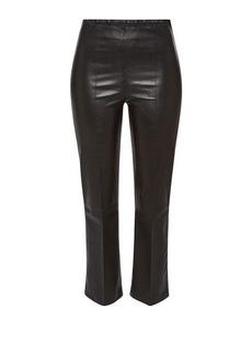 By Malene Birger Florentina Leather Pants