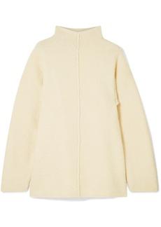 By Malene Birger Hejla Merino Wool-blend Sweater