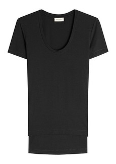 By Malene Birger Long T-Shirt with Tail