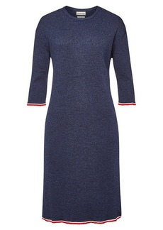 By Malene Birger Millima Ribbed Dress with Wool