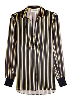 By Malene Birger Mourici Striped Blouse