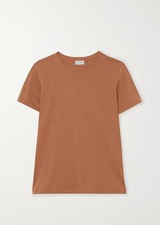 By Malene Birger Net Sustain Boea Organic Cotton-jersey T-shirt