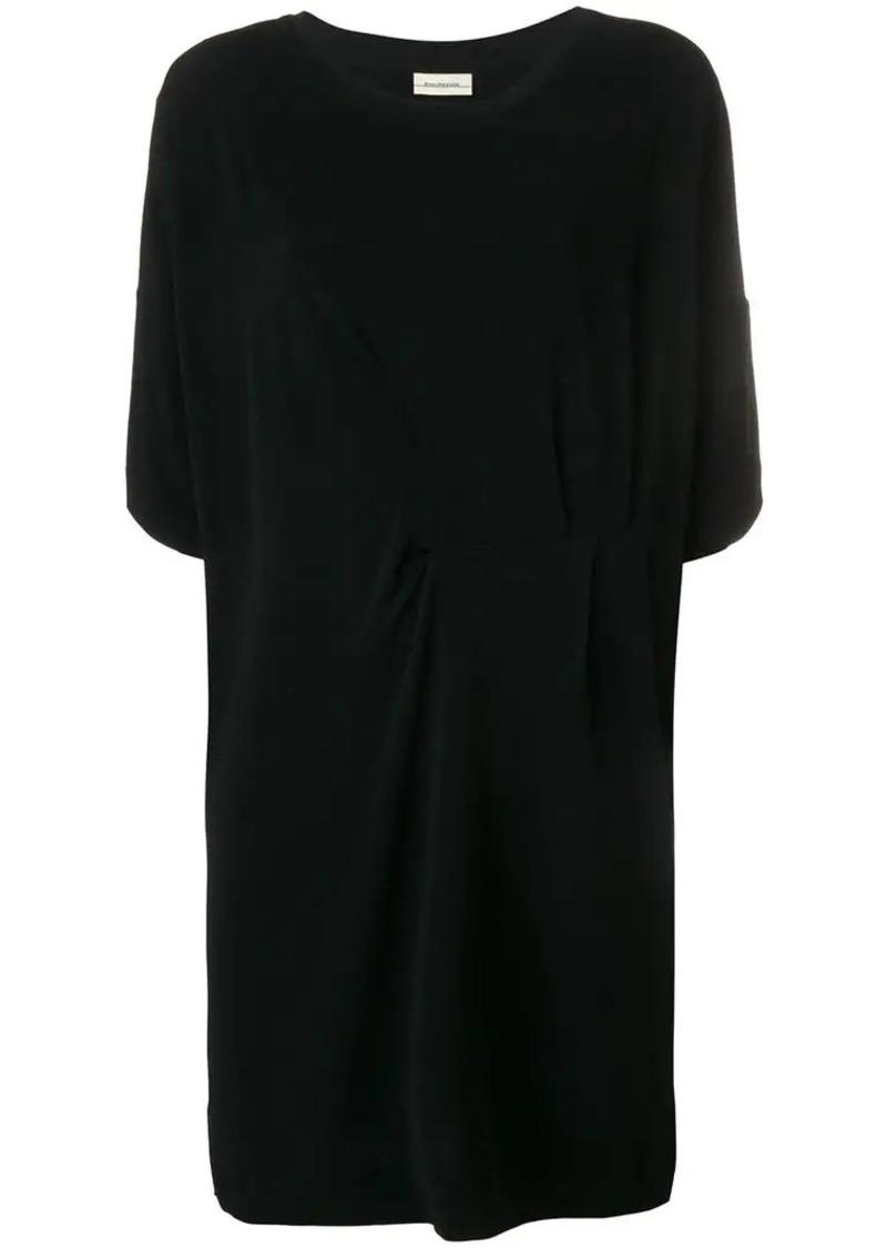 By Malene Birger pleated waist dress