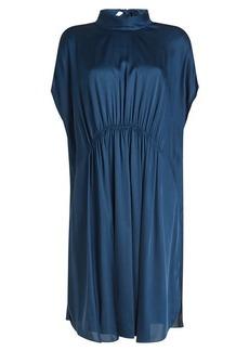 By Malene Birger Roik Silk Dress