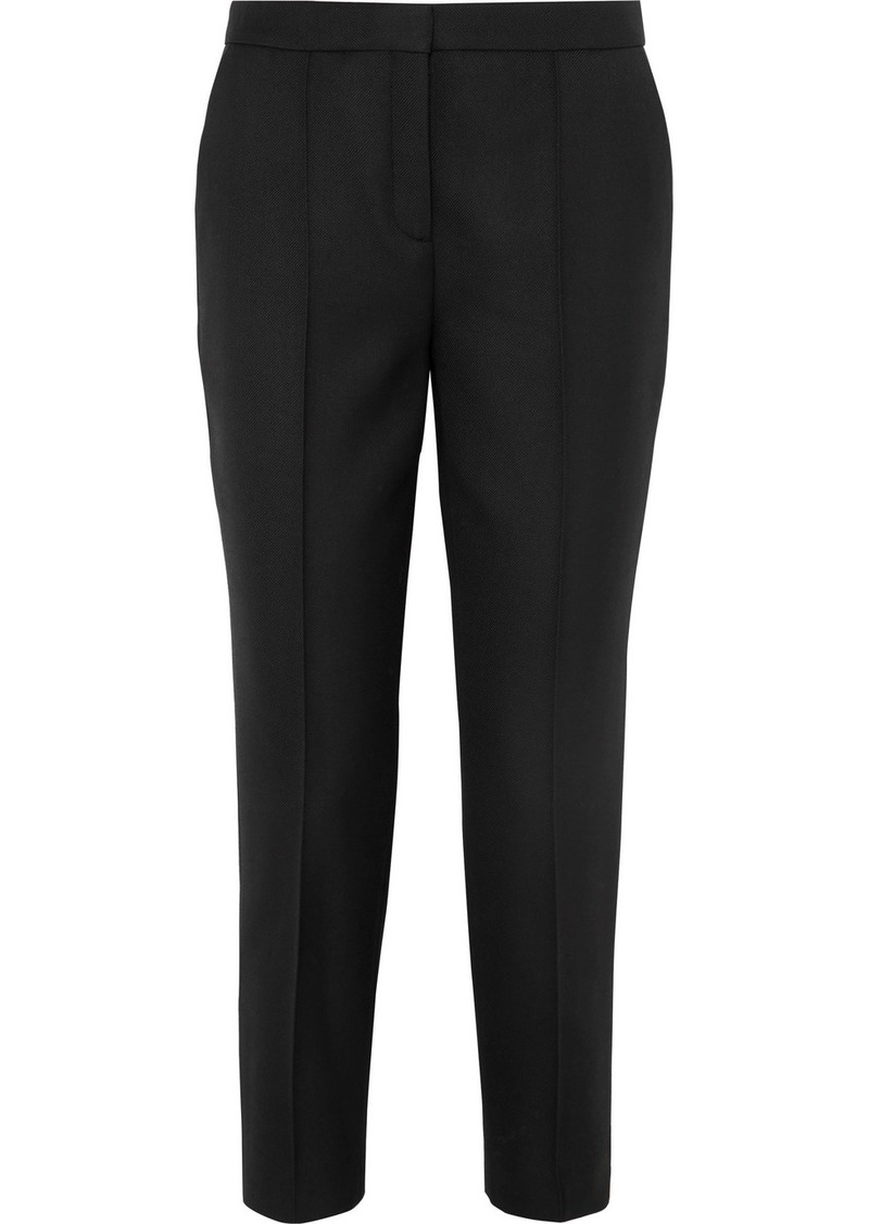 By Malene Birger Santsi Twill Tapered Pants