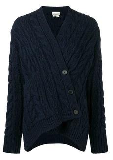 By Malene Birger Talanie knitted cardigan