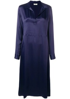 By Malene Birger V neck dress