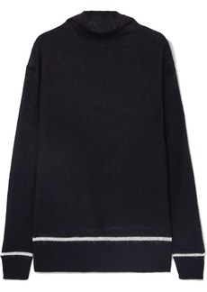 By Malene Birger Yolanda Striped Knitted Sweater