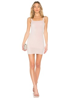 by the way. Alda Sparkle Mini Dress