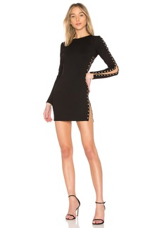 by the way. Andy Chain Bodycon Dress
